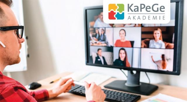 3x2 Fit für Online-Meetings